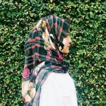 Lestari Hijab