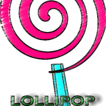 LOLLIPOP WALLET SHOP
