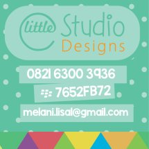 e little studio