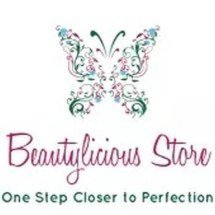 BEAUTILICIOUS STORE