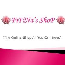 Fifina's Shop