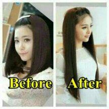 hair clip ayu