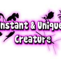 Instant&Unique Creature