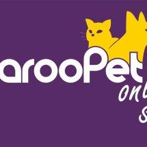 Logo NarooPet Shop
