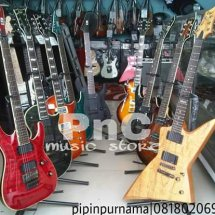 PnC music store