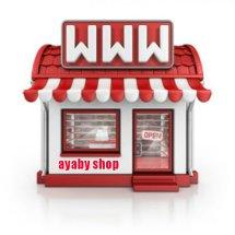 Ayaby Shop