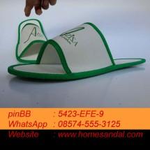 Sandal Hotel Murah Yogya