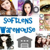 Softlens Warehouse