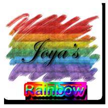 Joya's Rainbow