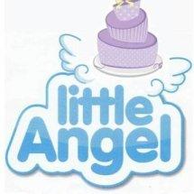 Little Angel DesertTable