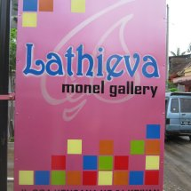Lathieva Monel Jepara