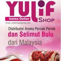 YULIF SHOP