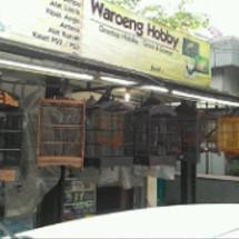 Waroeng Hobby
