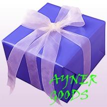 Ayner Shopp