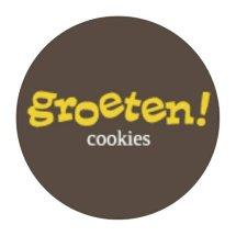 Groeten Cookies