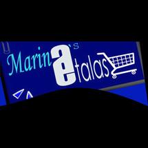 Marina's ETALASE