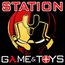 Station Game and Toys