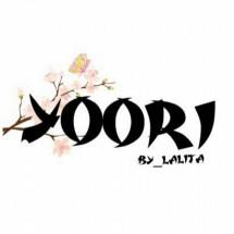 Yoori by Lalita