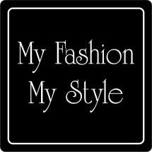 My Fashion, My Style