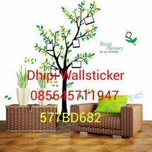 Dhipi Wallsticker