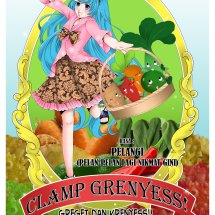 Clamp Grenyess!