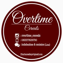 OVERTIME CEREALS