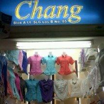 Orlenachang