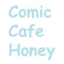 Comic Cafe Honey