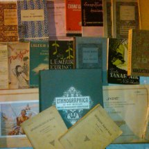 Nangin Book Store