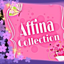 affina collection