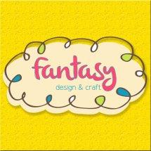 Logo Fantasy Design
