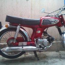 Part Honda Motor
