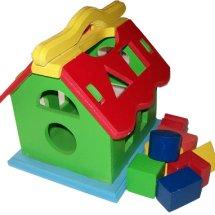 Abieshaka Toys