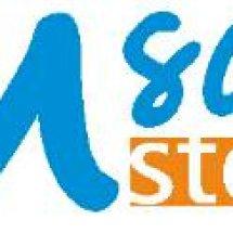 Logo MSA STORE