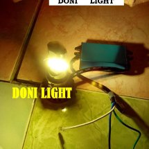DONI LIGHT