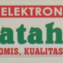 Matahari Elektronik