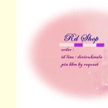 Rd shop(beauty skincare)