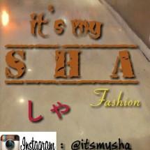 it's my sha fashion