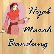 Hijab Murah Bandung