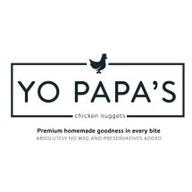 Yo-Papa's Nuggets