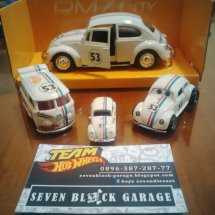 Seven Block Garage