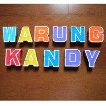 Logo Warung Kandy