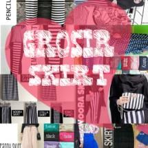 Grosir Skirt