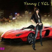 YGL SHOP Logo