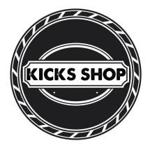 kicks shop