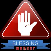 Blessing Market