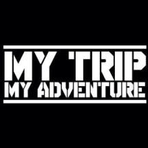 Kaos My Trip My Adventur
