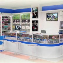 Gamez Shop