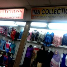 Ima Collections