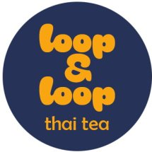 Loop & Loop Thai Tea